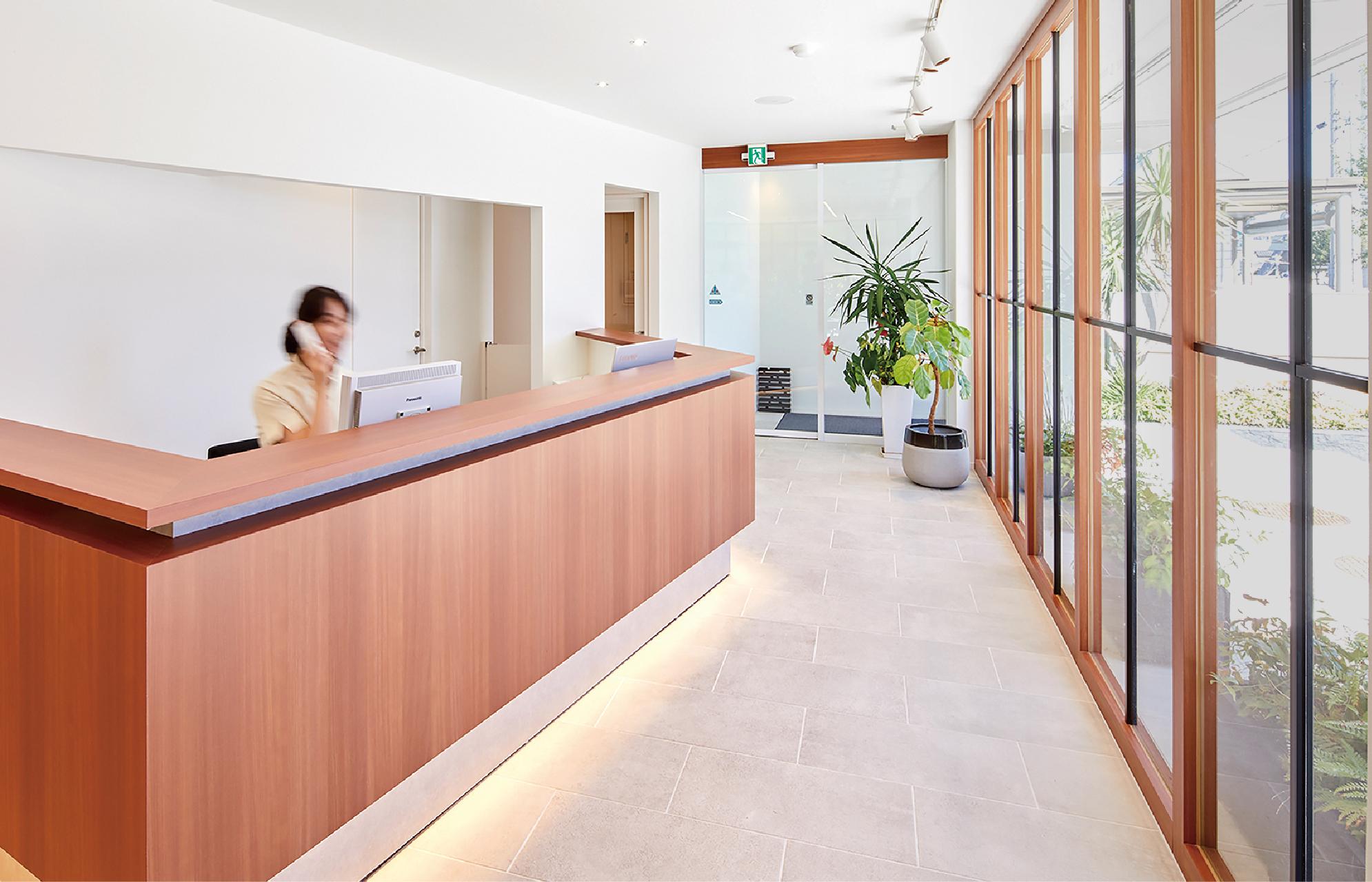 MIZUHO Gargen Clinic